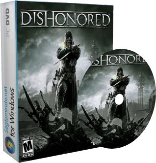 Dishonored Full İndir