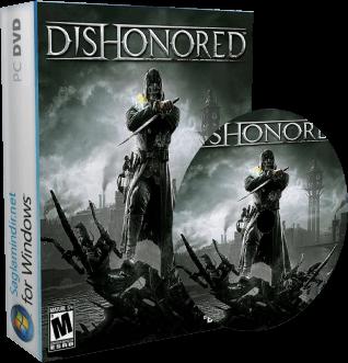 Dishonored Full Türkçe İndir