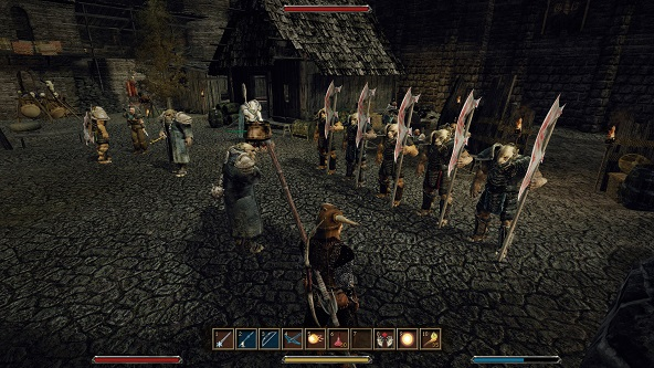 Gothic 3 Full Download
