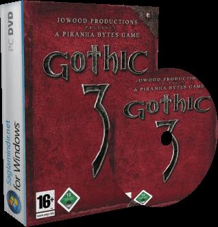 Gothic 3 Full İndir
