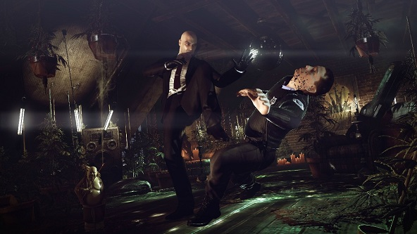 Hitman Absolution Full Türkçe Download