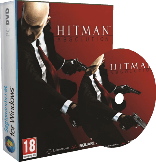Hitman Absolution Full Türkçe İndir