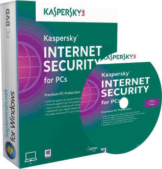 Kaspersky İnternet Security 2016 Full Türkçe İndir