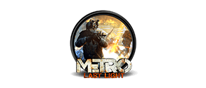 Metro Last Light - İcon