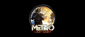 Metro Last Light - İcon