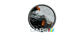 Project Cars - İcon