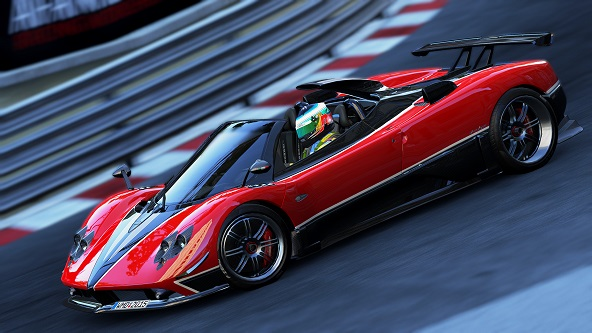 Project Cars Full Yükle