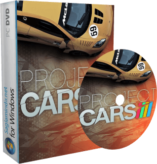 Project Cars Full İndir