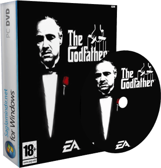 The Godfather Game Full İndir