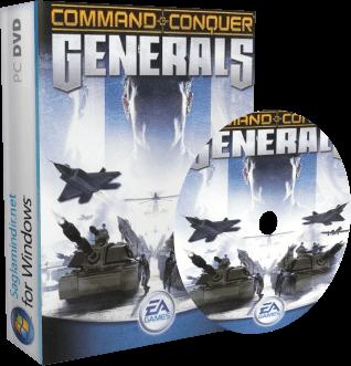 Command & Conquer Generals Full Türkçe İndir