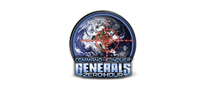Command And Conquer Generals Zero Hour - İcon