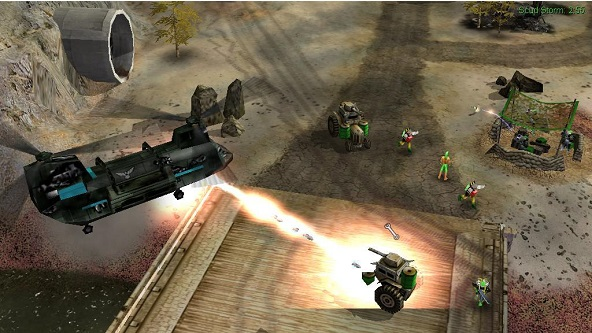 command and conquer generals 2 free download full game for windows 7