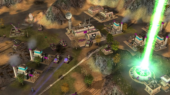 Command & Conquer Generals Zero Hour Full Türkçe Download
