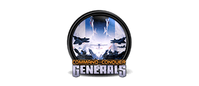 Command And Conquer Generals - İcon