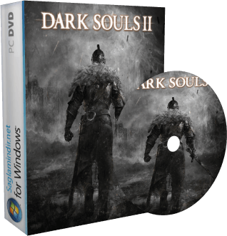 Dark Souls 2 Full İndir