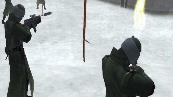 Fahrenheit Indigo Prophecy Full Türkçe Download