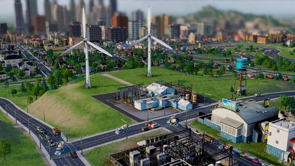 SimCity 5 Full Türkçe İndir