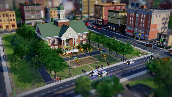 SimCity 5 Full Türkçe Download