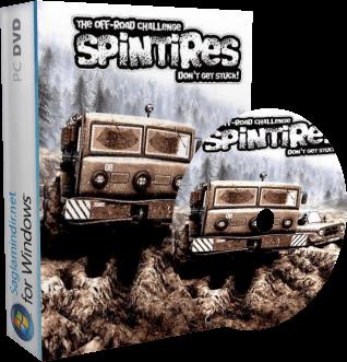 Spintires Full Türkçe İndir