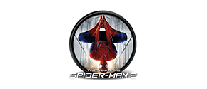 The Amazing Spiderman 2 - İcon