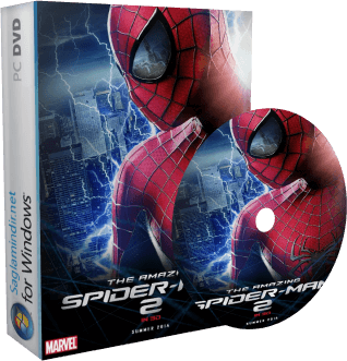 The Amazing Spider Man 2 Full İndir