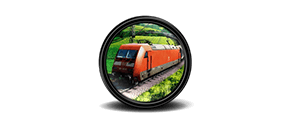 Train Simulator 2016 - İcon