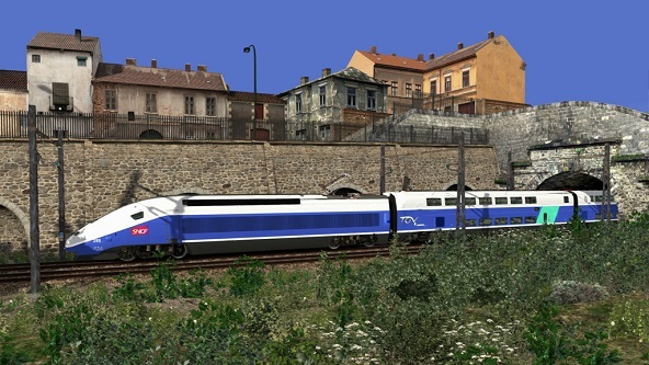 Train Simulator 2016 Full Download