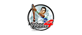 Virtua Tennis 4 - İcon