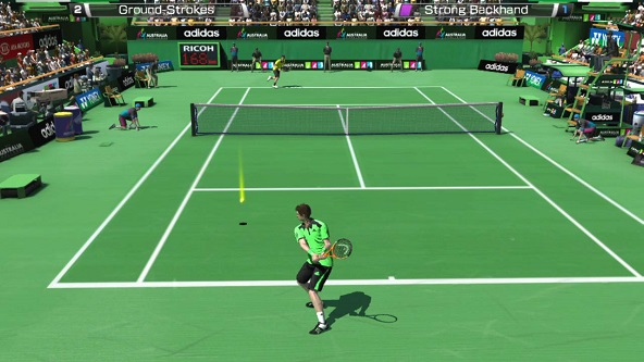 Virtua Tennis 4 Full Yükle