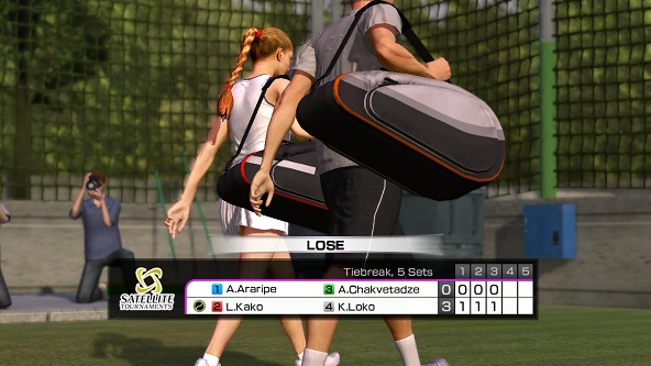 Virtua Tennis 4 Full Download