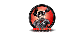 Command & Conquer Red Alert 3 Uprising - İcon