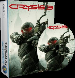 Crysis 3 Full Türkçe İndir