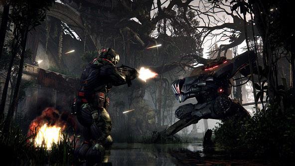 Crysis 3 Full Türkçe Yükle
