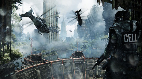 Crysis 3 Full Türkçe Download