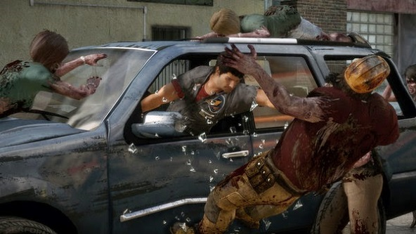Dead Rising 3 Apocalypse Edition Full Download