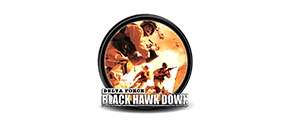 Delta Force Black Hawk Down - İcon