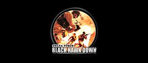 Delta Force Black Hawk Down - İcon