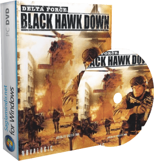 Delta Force Black Hawk Down Full İndir