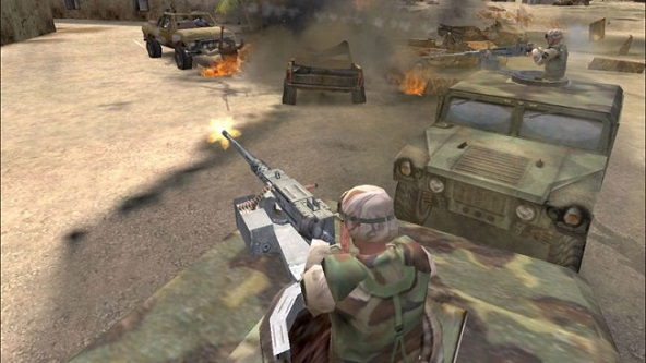 Delta Force Black Hawk Down Full Download