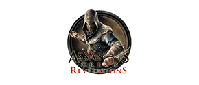 Assassins Creed Revelations - İcon