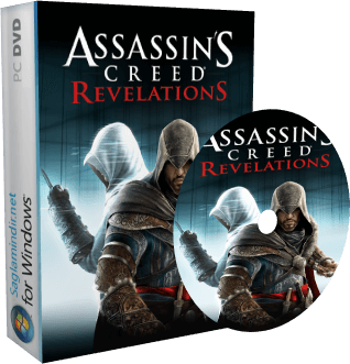 Assassins Creed Revelations Full İndir