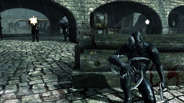 Dark Sector Full İndir