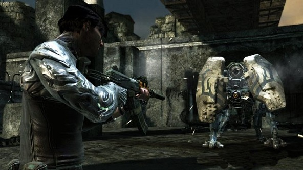 Dark Sector Full Download