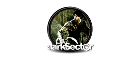 Dark Sector - İcon