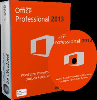 Microsoft Office Pro Plus 2013 SP1 VL Full İndir