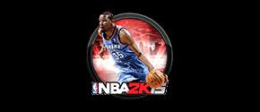 NBA 2K15 - İcon