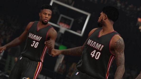 NBA 2K15 Full İndir