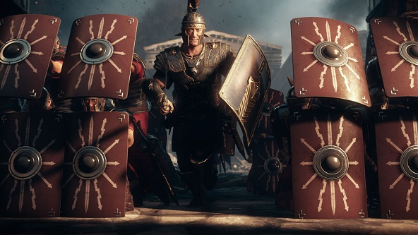 Ryse Son Of Rome Full Türkçe Yükle