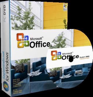 Microsoft Office 2003 Pro SP3 Full Türkçe İndir