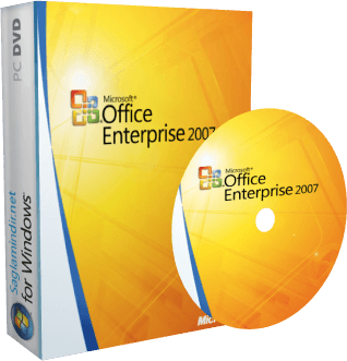 Microsoft Office 2007 Enterprise SP3 Full İndir